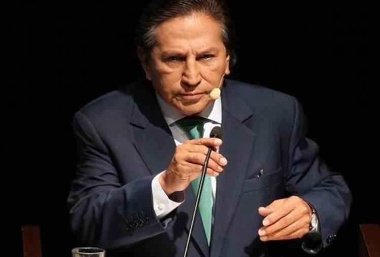 मदिरा सेवन आरोपमा पक्राउ परेका पेरूका पूर्व राष्ट्रपति रिहा भए