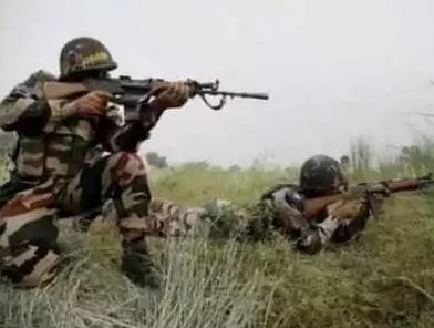 चीनलाई लक्षित गर्दै अरुणाचलमा भारतको युद्धाभ्यास