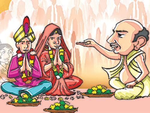 विवाहका लागि नागरिकता वा शैक्षिक योग्यताको प्रमाणपत्र अनिवार्य