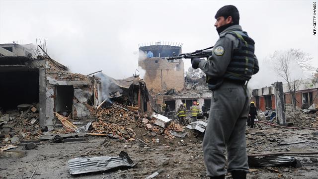 तालिबानसँगको शान्तिवार्ता भंग : अफगानिस्तानमा अन्त्यहीन युद्ध