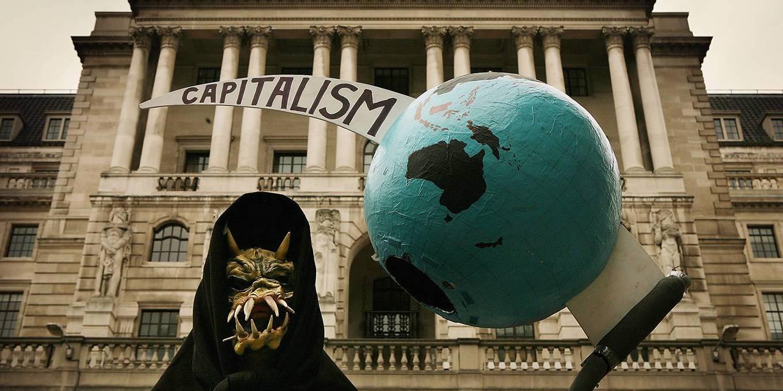 विश्वभर पूँजीवादको विरोध, भविष्यमाथि प्रश्नचिह्न