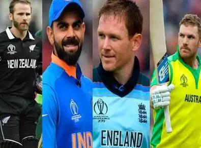 क्रिकेट विश्वकप : कुन टोली सेमिफाइनलमा पुग्ला, को भयो आउट ?
