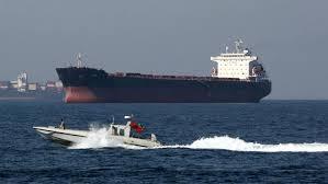 इरानी तेल ट्याँकर गन्तव्यतर्फ प्रस्थान, अमेरिकी माग अस्वीकार