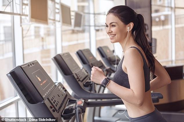 दिनको आधा घन्टा मात्र व्यायाम गर्दा पनि अवसाद १७ प्रतिशतले घट्ने