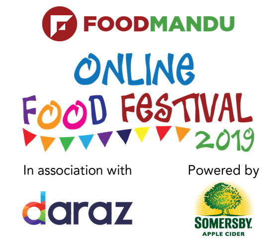फुडमाण्डुको अनलाइन फुड फेस्टिभल : रु १ मै खाना अर्डर गर्न सकिने