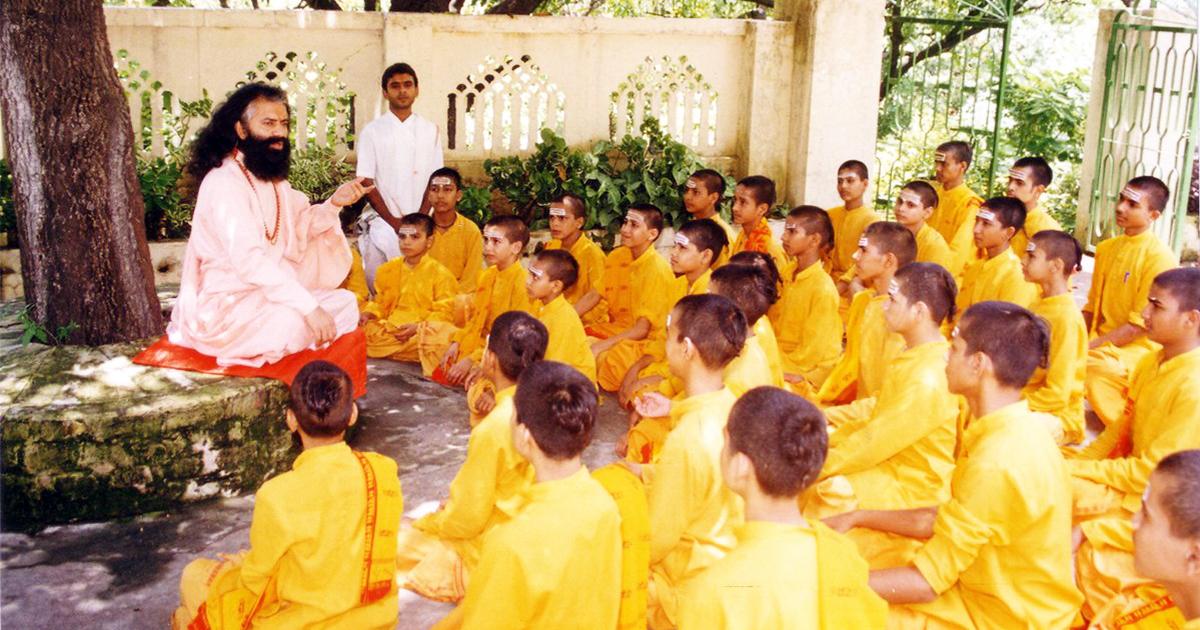 टोखा धार्मिक महोत्सव : गुरुकुल शिक्षा पद्धतिमा कोशेढुंगा !