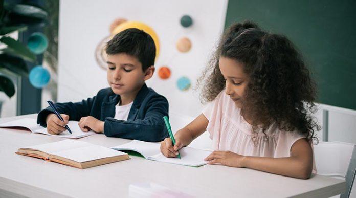 बालबालिकाको अक्षरलेखन सुधार्ने उपाय यी हुन्