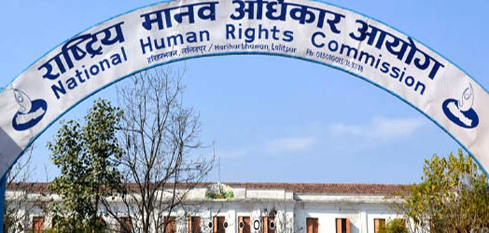 मानव अधिकार आयोगमा 'द्रूत अनुगमन तथा कार्य टोली'