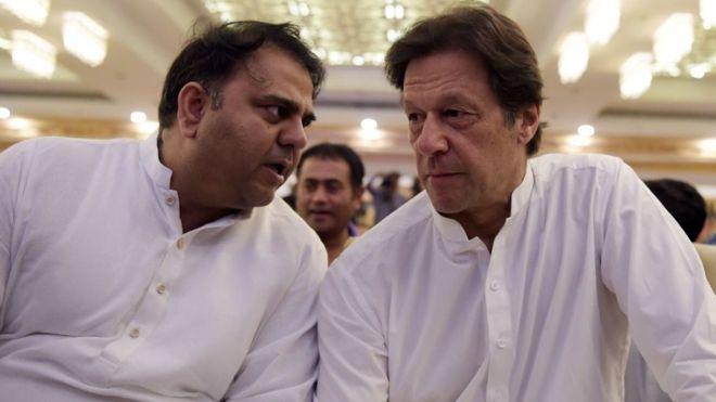 कश्मीरका विषयमा पाकिस्तानी मन्त्रीले दिए भारतलाई कडा चेतावनी