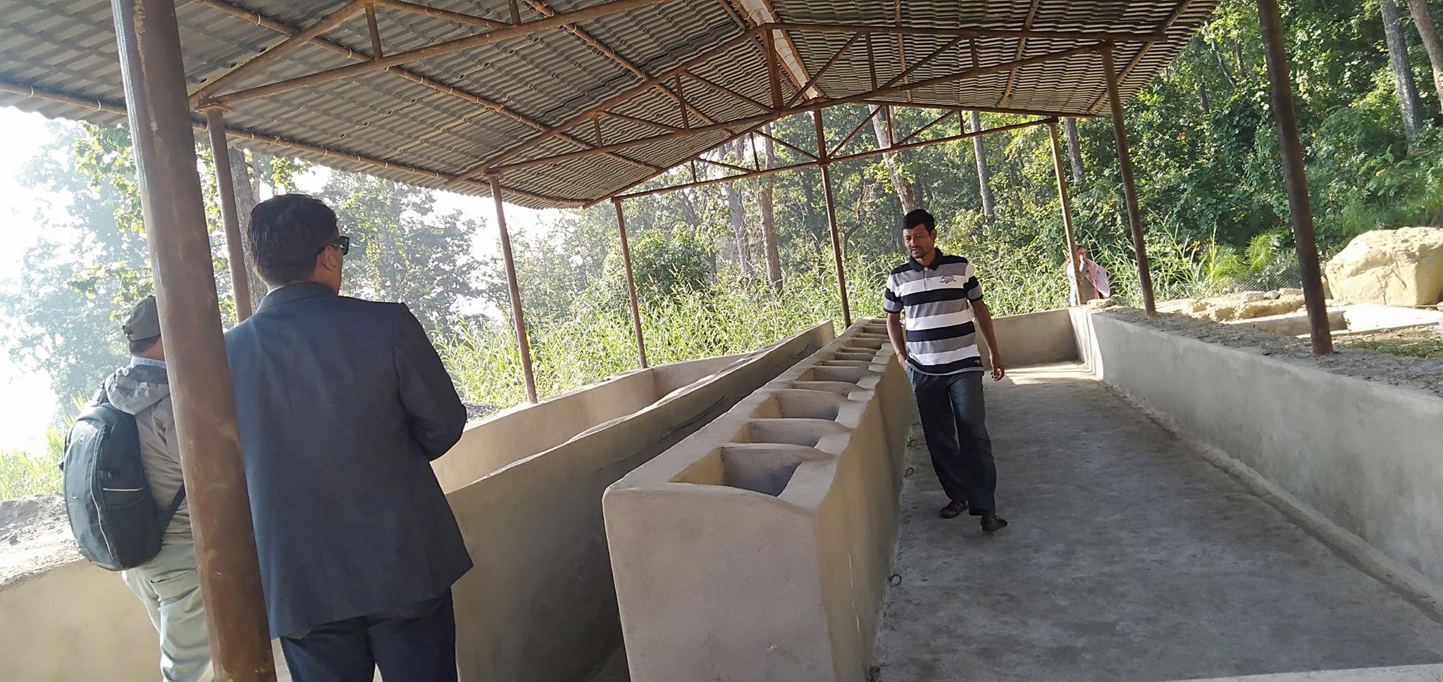 कर्णाली सरकारको लगानी बालुवामा पानी, उत्पादन गर्न भनेर लगेको सरकारी पैसा गोजीमा