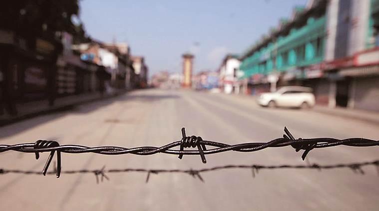मोदी सरकारले कश्मीरको विशेषाधिकार हटाउनुको अभीष्ट
