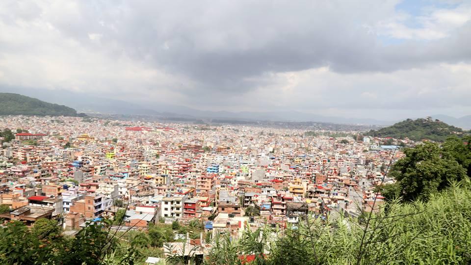 विश्वका घुम्नलायक उत्कृष्ट दश शहरमा काठमाडौं