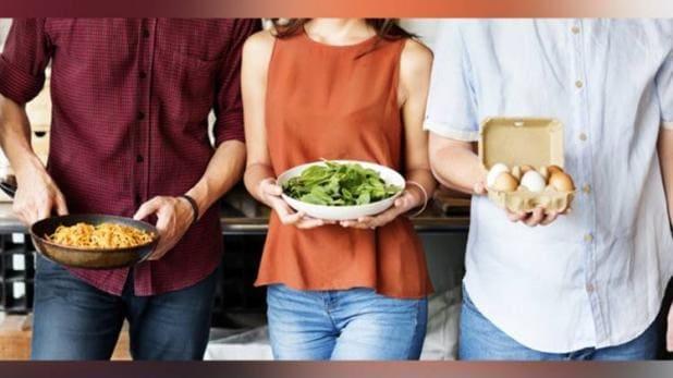 मोटोपनले सतायो ? एक्लै खाना खानुस्, ठिक हुन्छ : अध्ययन