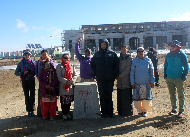 'नेपाल भ्रमण वर्ष–२०२०' अघि नै कोरला नाका खुलाउन सरकारलाई निर्देशन