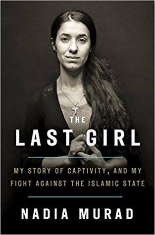 पुस्तक द लास्ट गर्ल – यौन शोषणमा परेकी महिलाको दारुण कथा