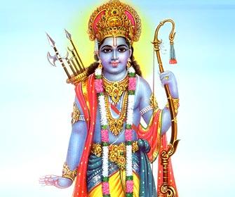 यसरी भएको थियो भगवान रामको मृत्यु !
