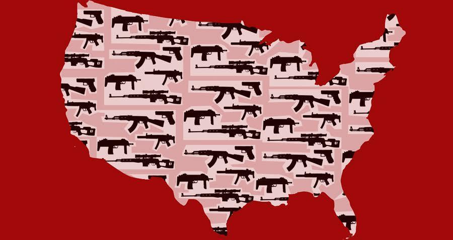 अमेरिकामा शृंखलाबद्ध गोलीकाण्ड : बन्दूक सम्बन्धी खुकुलो कानून र जातिवादको दुष्परिणाम