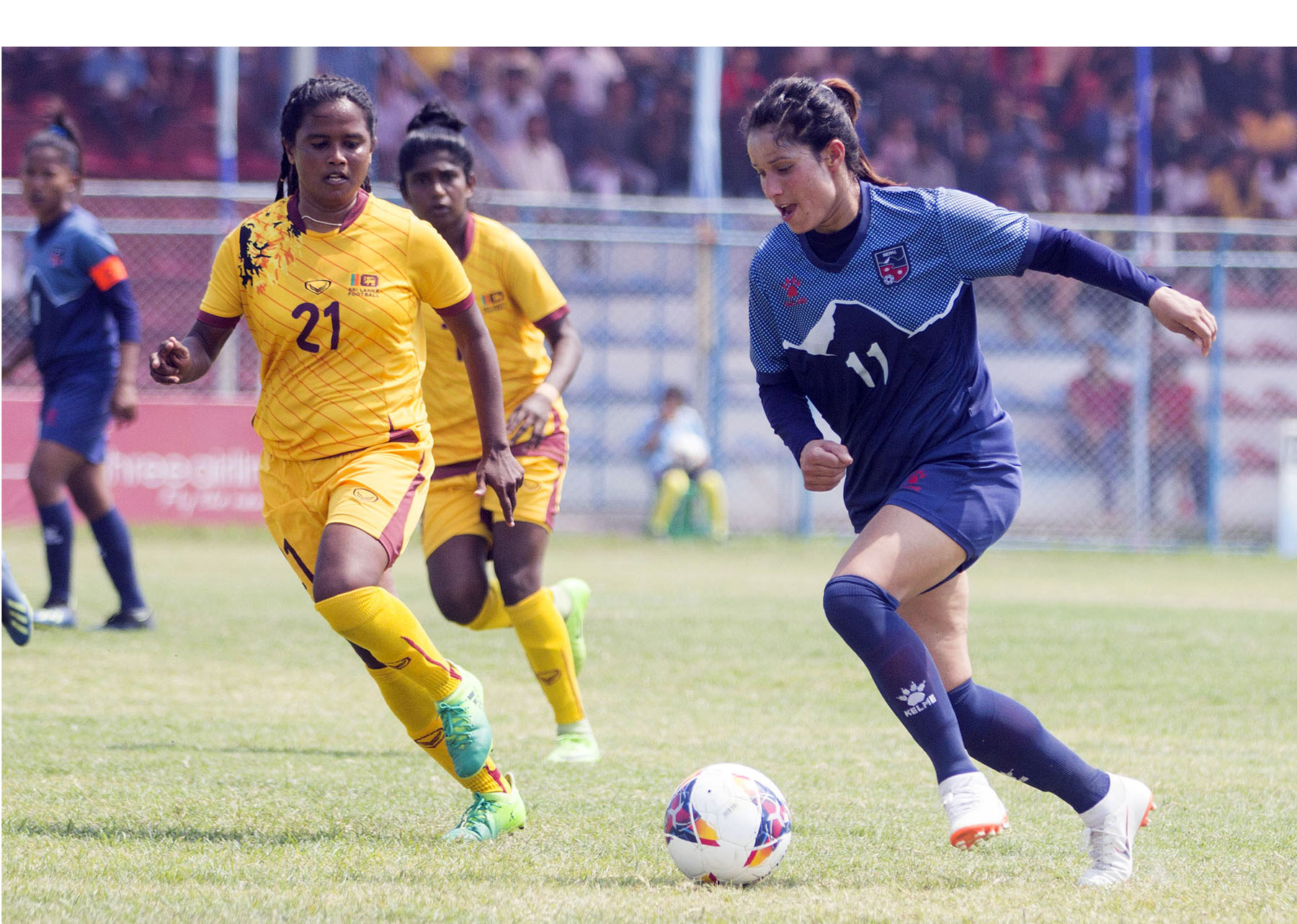 साफ फुटबलः फाइनलमा नेपाल र भारतसँग भिड्ने, बंगलादेश बाहिरियो