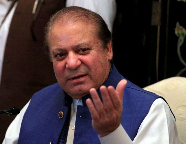 पाकिस्तानका पूर्व प्रधानमन्त्री सरिफ उपचारका लागि लण्डन जाँदै