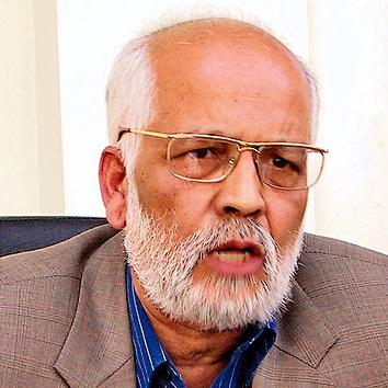 राजदूत आचार्यले भेटे भारतीय विदेश सचिव, सीमा विवादका बारेमा छलफल