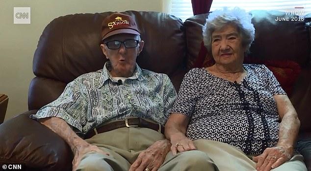 ७१ वर्षसम्म विवाहित यो जोडीको एकै दिन मृत्यु (भिडियो)
