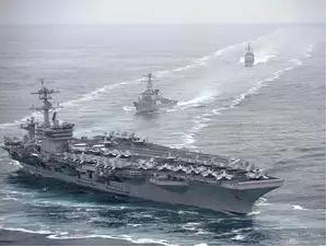 अमेरिकी सेना प्रशान्त क्षेत्रमा चीनका अगाडि टिक्न नसक्ने अस्ट्रेलियाली थिंक ट्यांकको भनाइ