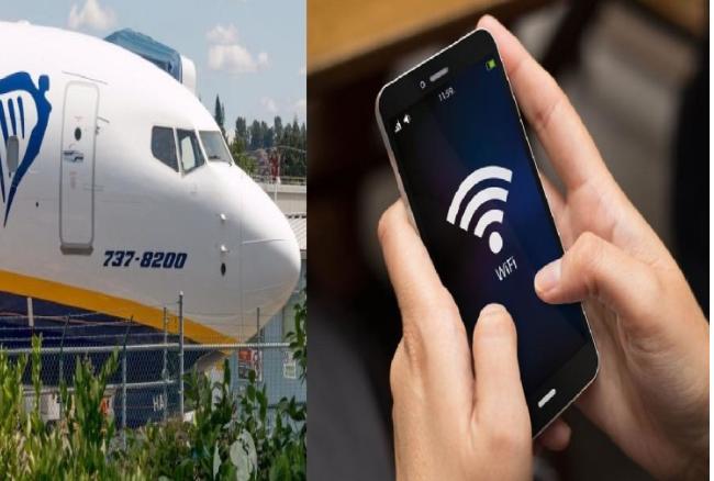 उडानका बेलामा मोबाइल प्रयोग गर्दा विमानलाई खतरा, नेटवर्कले पार्छ जोखिममा