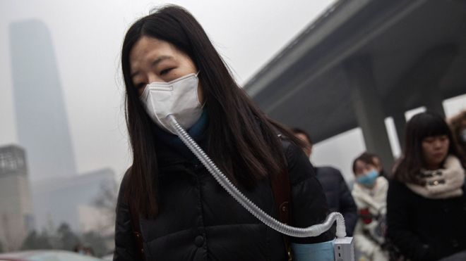वायु प्रदूषणका कारण सोचविचार क्षमतामा ह्रास आउने अध्ययनको निष्कर्ष