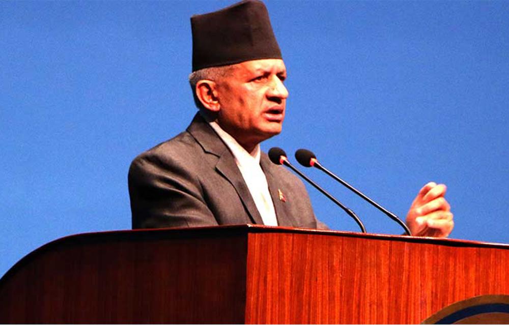 सार्कको स्थगित शिखर सम्मेलन यथाशीघ्र सम्पन्न गर्न नेपालद्वारा विभिन्न मुलुकसँग समन्वय