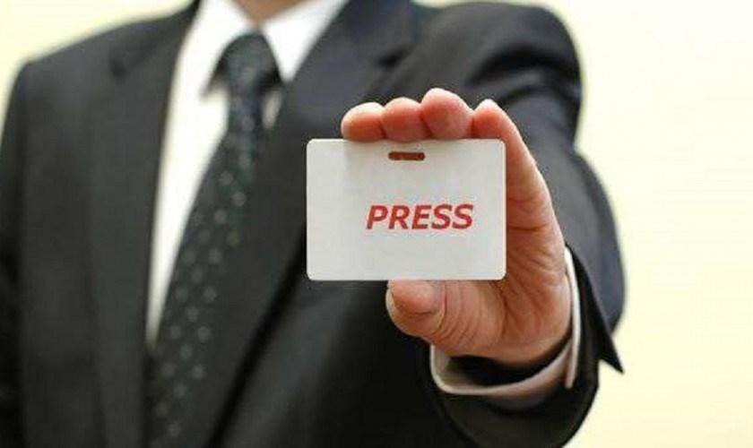 महिला पत्रकारलाई वन्यजन्तु अपराध नियन्त्रण तालीम