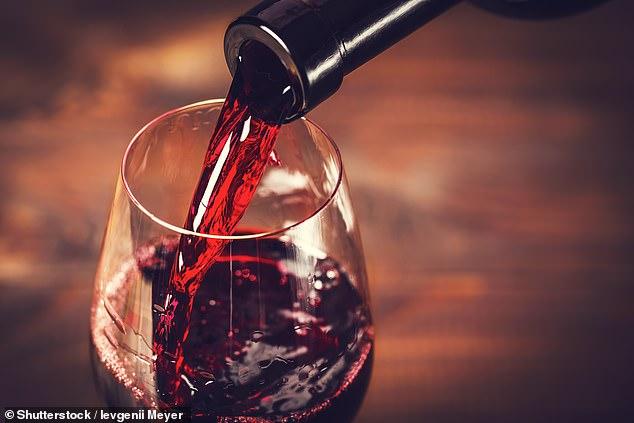 रेड वाइनले डिप्रेसन रोक्ने वैज्ञानिकहरूको भनाइ