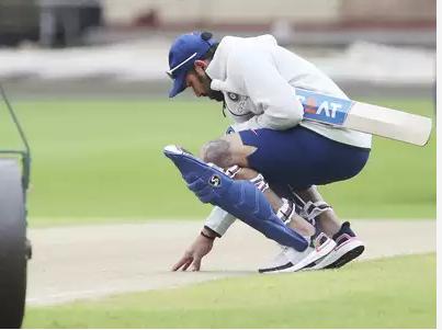 भारत र न्युजील्यान्डबीच आज २०–२० क्रिकेट !
