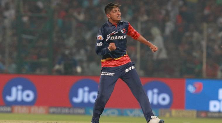 आईपीएल खेल्न सन्दीप भारततर्फ, पहिलो खेल १० गते मुम्बईसँग