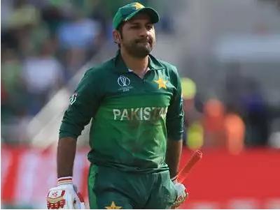पाकिस्तानलाई आज चमत्कार आवश्यक रहेको कप्तान सरफराजको भनाइ