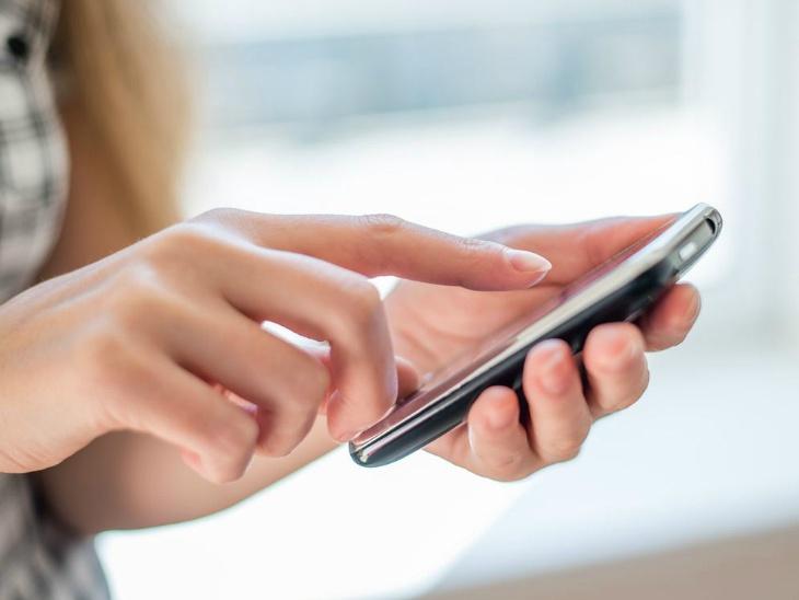 स्मार्टफोनले नकारात्मक भावनामा वृद्धि गर्ने अध्ययनको निष्कर्ष
