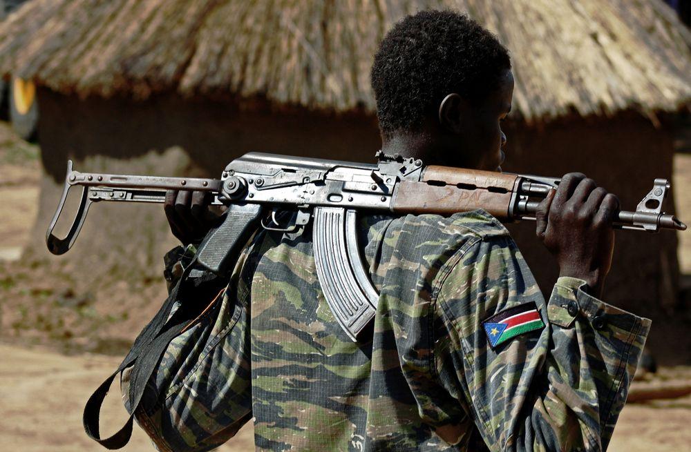 सुडानमा देशव्यापी युद्धबिरामको घोषणा
