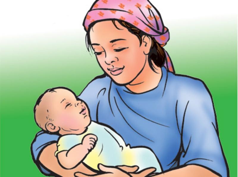 कर्णालीमा बढ्दै मातृ मृत्युदर, सुत्केरी बचाउन हेलिकप्टर चार्टर