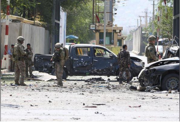 तालिवानको चेतावनी : अमेरिकी सेनाबिरुद्ध लडाई जारी राख्छौं