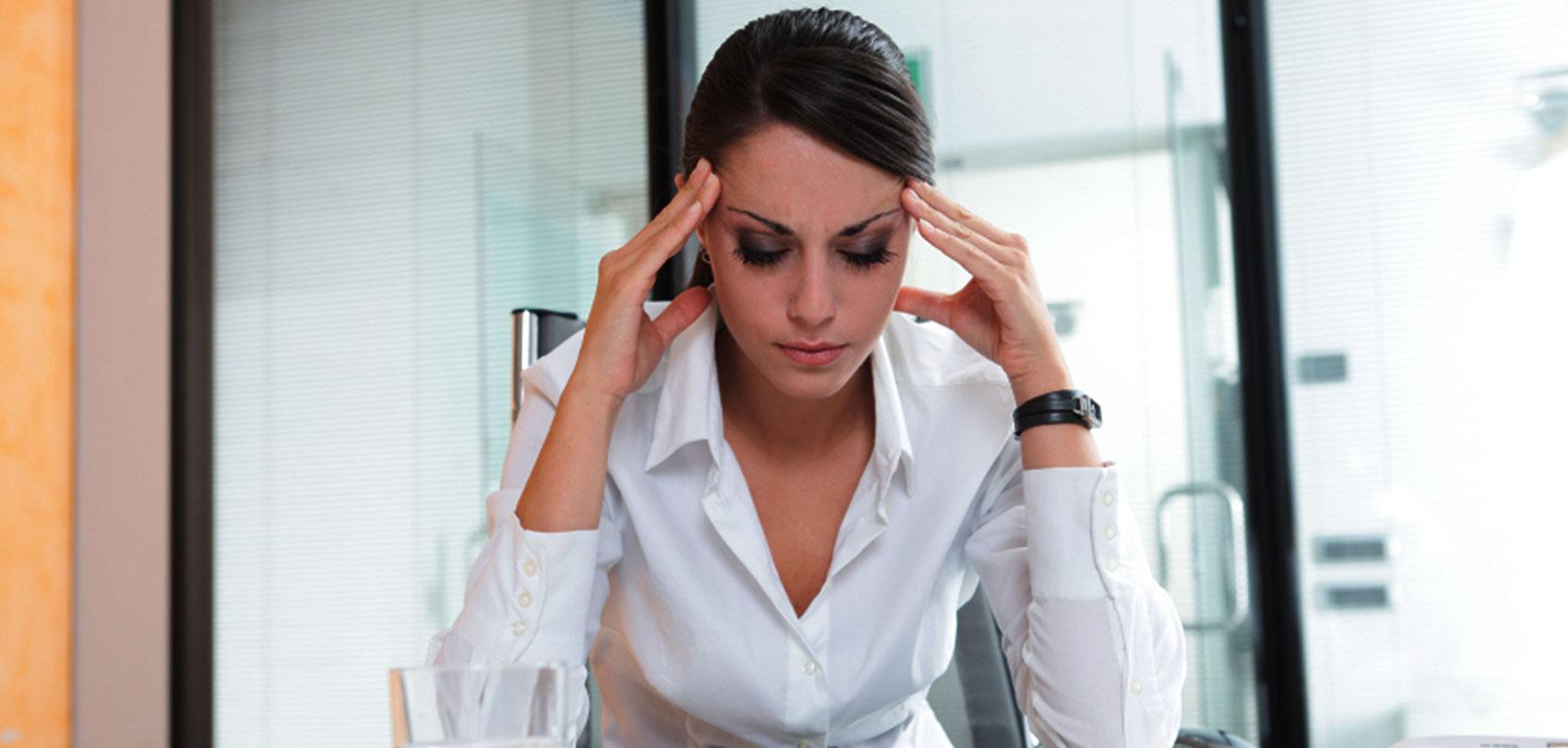 तनाव हटाउने उपाय