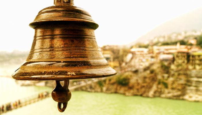 मन्दिरमा किन बजाइन्छ घन्टी ? यस्ता छन् वैज्ञानिक कारण