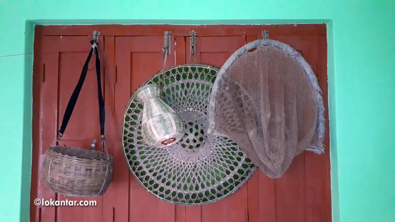 थारू संग्रहालय निर्माण : बजेट छ, निकासा रोक्का !