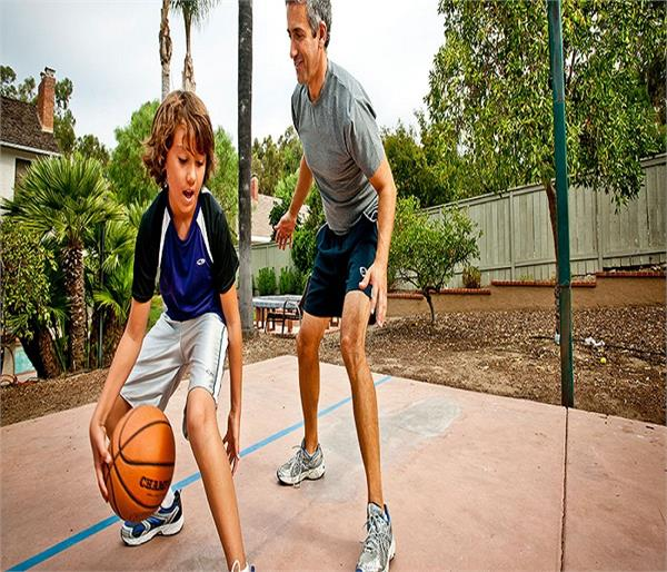 बुवासँग खेल्ने बालबालिकाको दिमाग हुन्छ तेज
