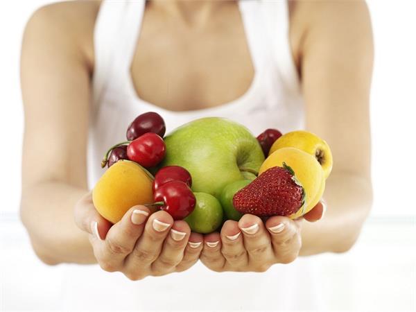 प्रशस्त फलफूल र तरकारी खानुस्