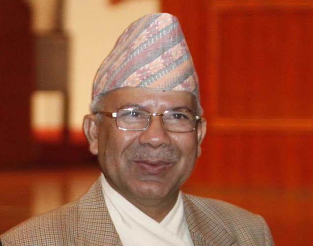 भागबण्डामा जिल्ला नेतृत्व चयन, माधव नेपाल पक्षले १५ जिल्लामा अध्यक्ष पायो