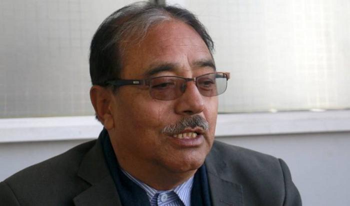 सांसदको चिन्ता- 'भागबण्डामा पदाधिकारी नियुक्तिले प्राज्ञिक छवि ध्वस्त'