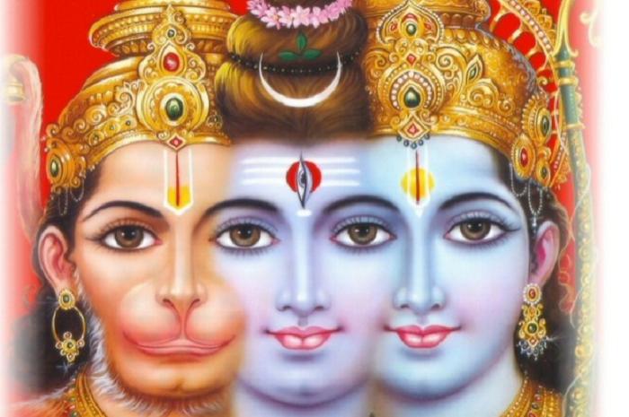 यसकारण हनुमान बनेका थिए भगवान् शिव