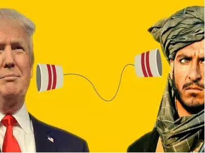 अमेरिका र विद्रोही समूह तालिबानबीच वार्ताको तयारी
