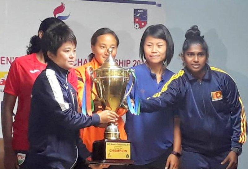 महिला साफ च्याम्पियनसिप आजदेखि, उद्घाटन खेलमा नेपाल र भुटान भिड्दै