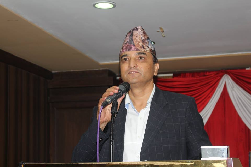 'नेपाल भ्रमण वर्ष २०२०' सफल पार्न फेसबुकमा  भ्रमण वर्षको लोगो  राखेर प्रचार गर्न सर्वसाधारणलाई आग्रह